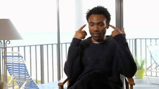 magic mike xxl donald glover andre behind the scenes movie interview