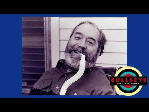 Jesse Thorn Pays Tribute to Ed Roberts, A Pioneering Leader in the Disability Rights Movement