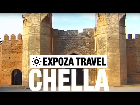 Chella Vacation Travel Video Guide