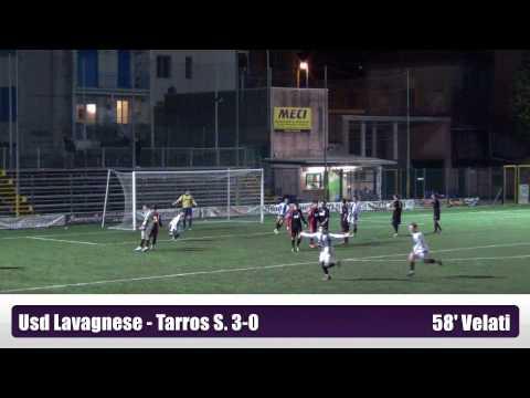 Goal Parade 2014 - Usd Lavagnese 1919 - Leva 1997 - I° Parte