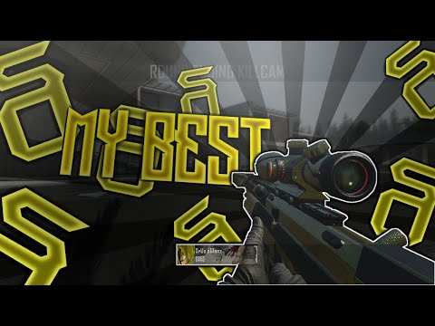 SrUs Glanz : My Best Clip Ever!! (First shot for #SqeR5kRC #Q5)