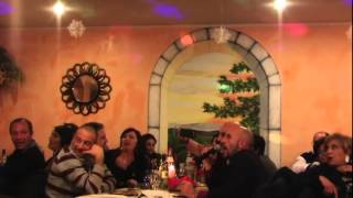 Qdk LA SOCIETA DEI MAGNACCIONI Karaoke di gruppo
