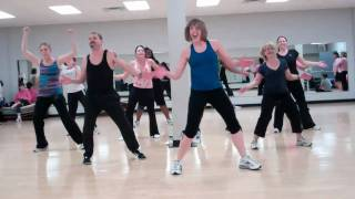 Let Me Think About It - Dance Fitness