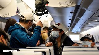 How to Avoid the Coronavirus on Airlines