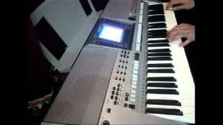 Maher Zain ~ Ramadan (Piano Cover)