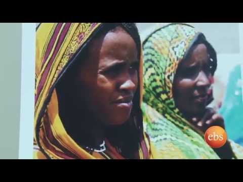 What's  New:  World Refuge Day Celebration in Ethiopia