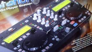 DJ Tech - i-Mix, i-Mix Reload, U2 Station & DJ Mouse