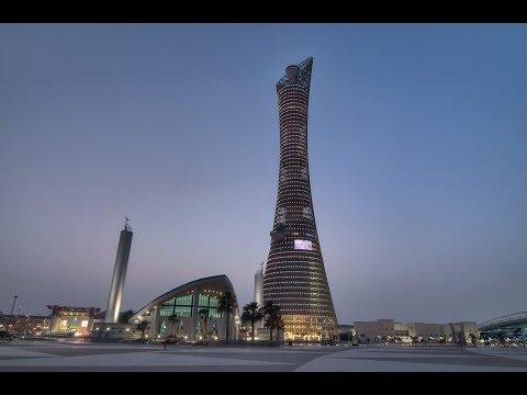 Amazing Discover Doha Qatar | Dawḥa QATAR