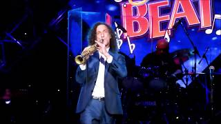"""Gambar cover Kenny G """"My Heart Will Go On Love"""" (Theme from Titanic) @Epcot 10/14/2019"""