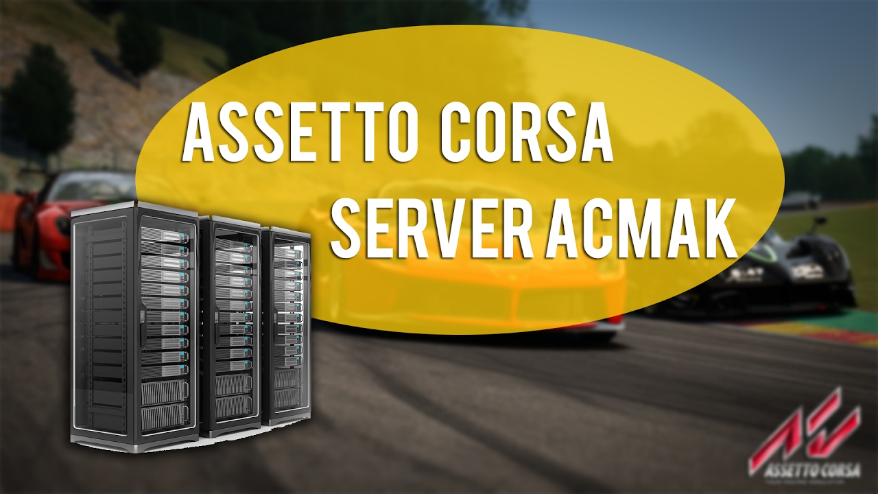 Assetto Corsa - Serverimizdeki Hilecileri Hileli Aracımla Geçtim!!! Beygirler Havada Uçuşuyor !!!