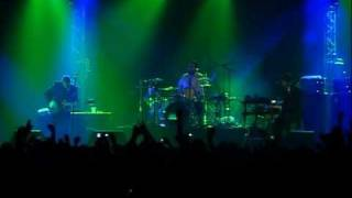 "Fun Lovin' Criminals - ""Ballad of NYC"" live from Bulgaria, 2006"