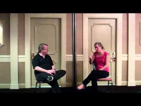 UBER EXCLUSIVE: Robert Scoble Interviews Lisa Falzone at SXSW