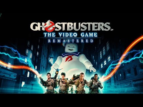 Ghostbusters: The Video Game Remastered ► Прохождение полное