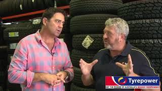 Tyrepower 2   Tyre Pressure