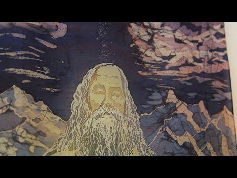 Эрнст Мулдашев рассказывает про бессмертие