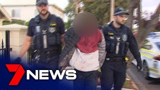 Three teenagers arrested over five hour Brighton crime spree | Adelaide | 7NEWS