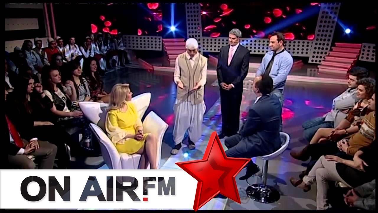 Odeon 67 : Shaqir Cervadiku, Blerta Deliu, Tukulukat, Sofija, Salihi, Studenti, Naim Abazi