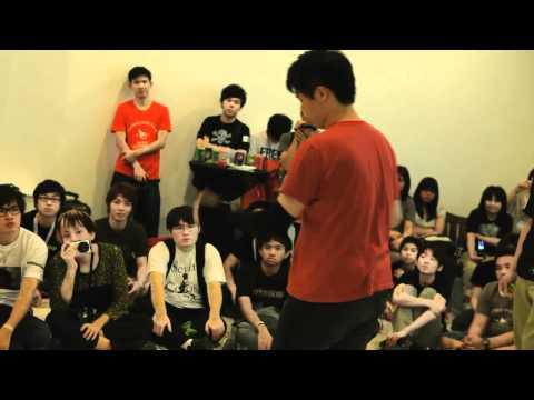 AP11: [Battle 12] Yasuki tachibana(JP) & Koichiro Ueta(JP) V Wu Shang Ren (TW) & Huang Shih-Hao(TW)
