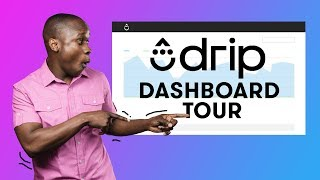 A Tour of the Drip Dashboard