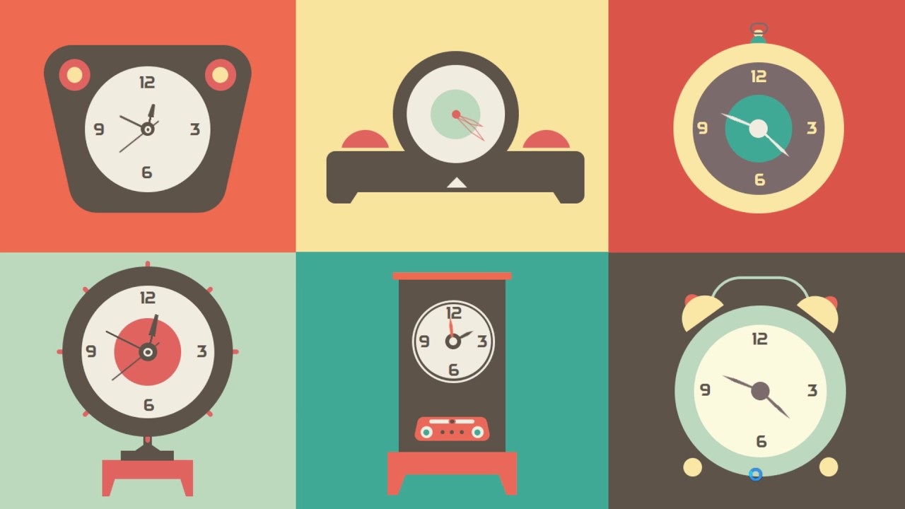 PowerPoint Clock Animation Tutorial