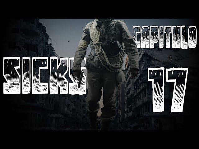 Historia de Apocalipsis Zombie   Sicks   Capitulo 17