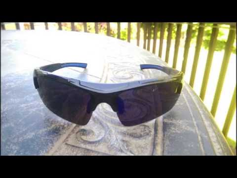 3d2ee84601c Duduma Polarized Designer Fashion Sports Sunglasses - Tr62 - YouTube