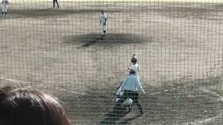 1年生大会2017準決勝 稲生賢二選手(愛工大名電)バッティング