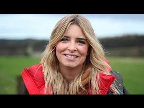 Emmerdale ITV - Charity Tate / Emma Atkins Exclusive Interview & Life Story