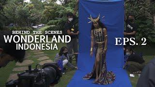 Behind The Scenes Of Wonderland Indonesia Episode 2 MP3