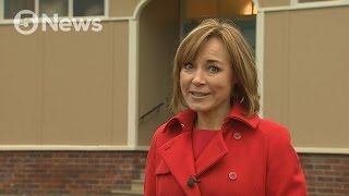 Sian Williams reflects on meeting with Queen