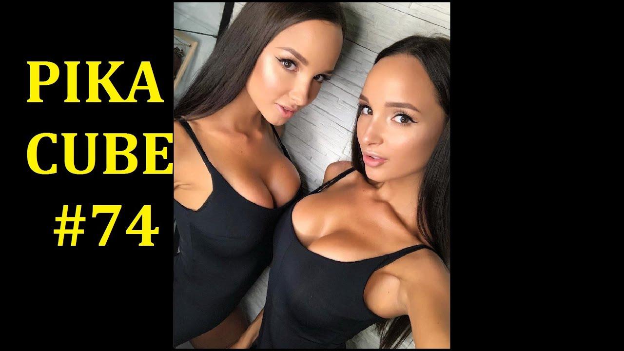 PIKA CUBE #74 | Лучшие Приколы | Coub | Best Fails | Кубы | BEST CUBE | Нарезка Приколов