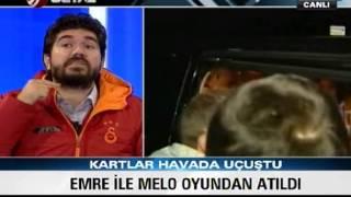 Rasim Ozan: Ahmet Çakar'ı ruh hastası sanıyorlar