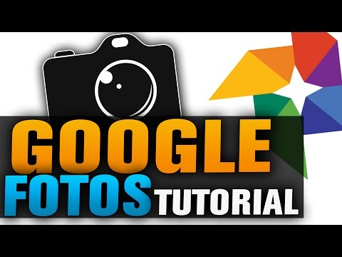 Google Fotos Tutorial Deutsch - Geniale Features Für Deine Bilder!