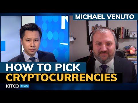 Bitcoin Price: 'at Least' $100k Before 'Crypto Winter' Sets In - Michael Venuto