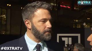 Ben Affleck Opens Up on How Batman is Different in