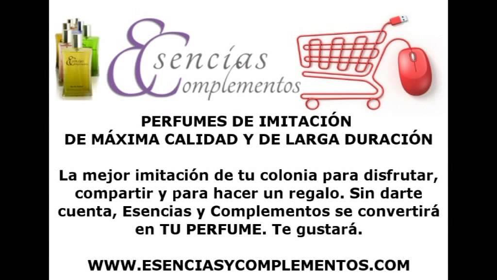 perfumes marca blanca online