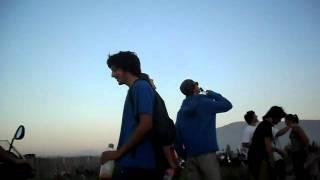 FESTIVAL AGYTATION : NATURAL STEPPER / BIG UP A L'ULM