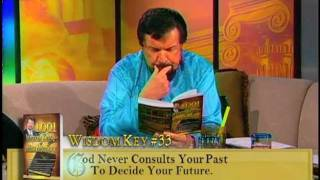 Dr. Mike Murdock - Wisdom Key #33 - 1001 Wisdom Keys of Mike Murdock