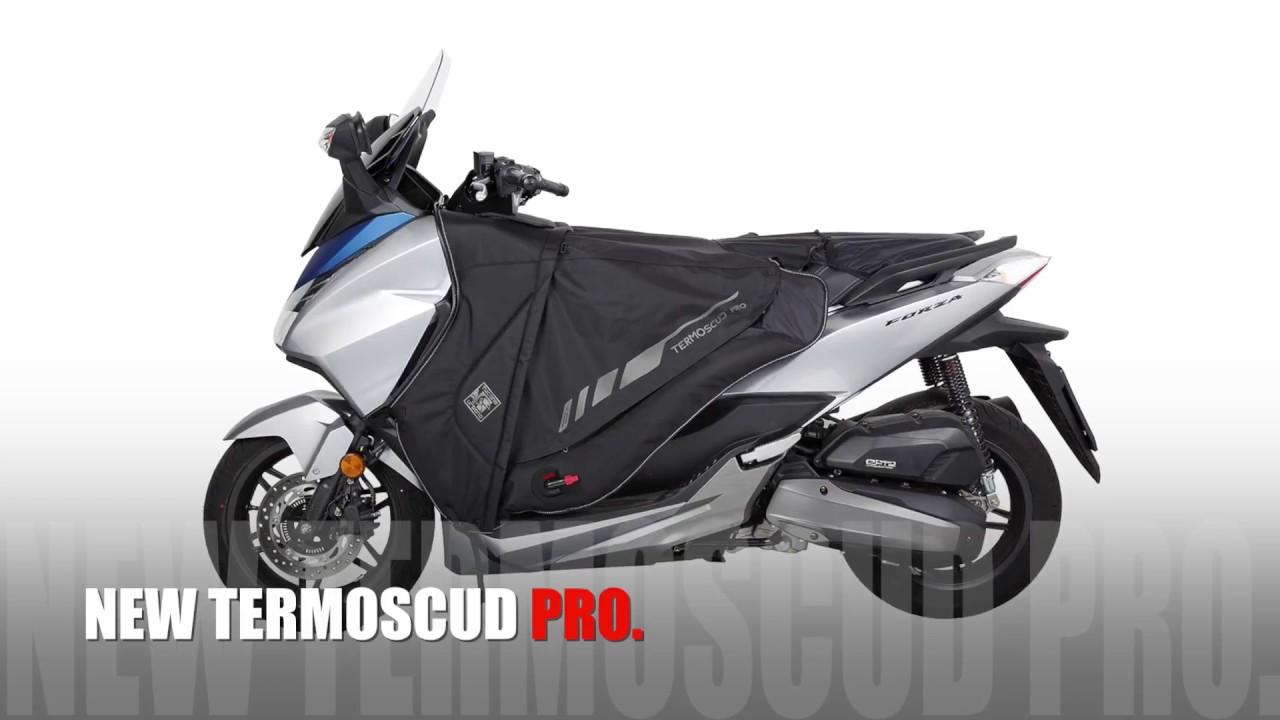 Tablier Scooter Tucano Urbano Yamaha 400 Xmax