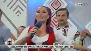 Leticia Moisescu - Suflet bun, inima mare (Seara buna, dragi romani)