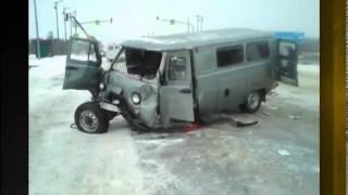 В ДТП под Ярославлем погибли два человека