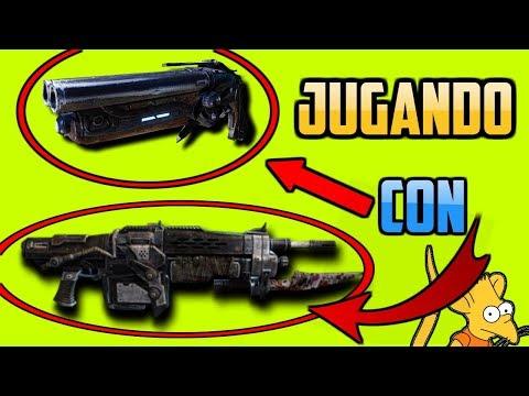 JUGANDO CERDO, REACCIÓN DELOS JUGADORES-Gears Of War 3