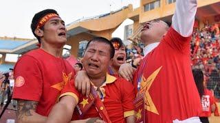 U23 VN - U23 Qatar - bạn sẽ khóc lần nữa khi xem video này