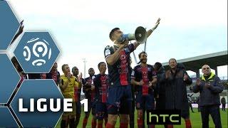 Video Gol Pertandingan Gazélec Ajaccio vs SC Bastia