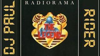 Radiorama Megamix - DJ Paul Rider