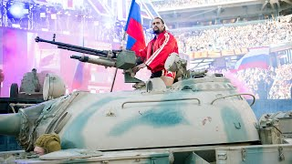 Rusev's greatest moments: WWE Playlist