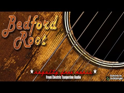 Bedford Root - Royalty Free Music Stock - Background Track - Indie Folk Banjo - Download MP3 WAV
