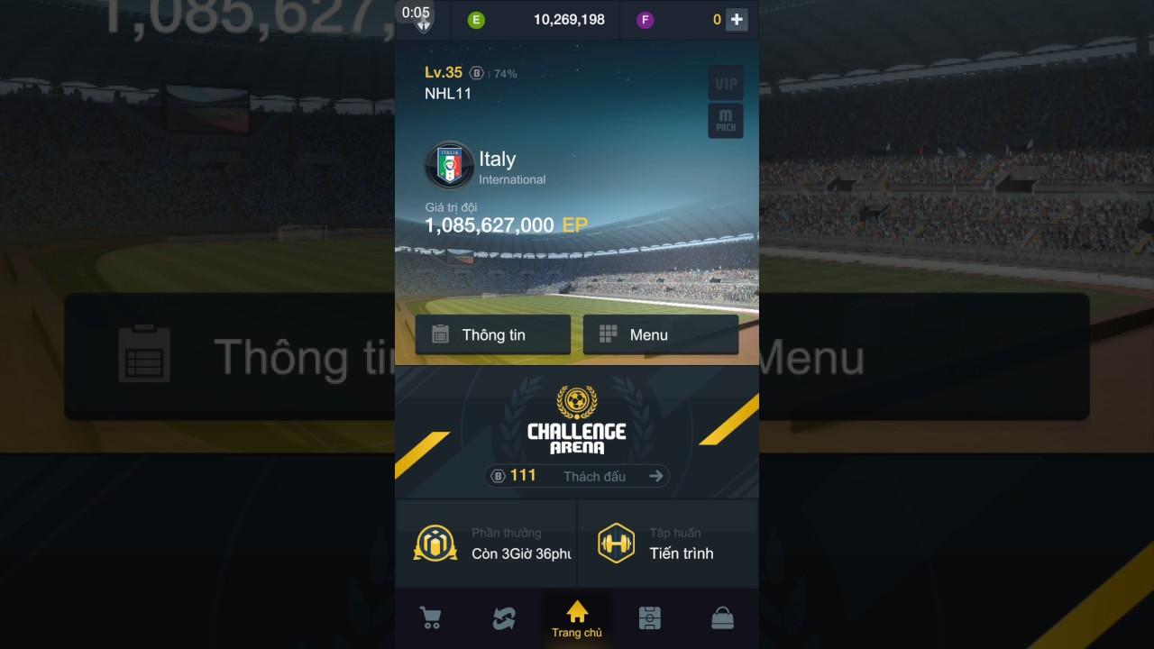 Fifa online 3M nâng cấp cầu thủ LP và cái kết �😂