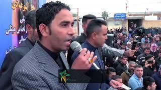 هوسه امناگل بین الشاعر فواد العطار ولشاعر و المهوال محسن ابو کرار الفرحانی