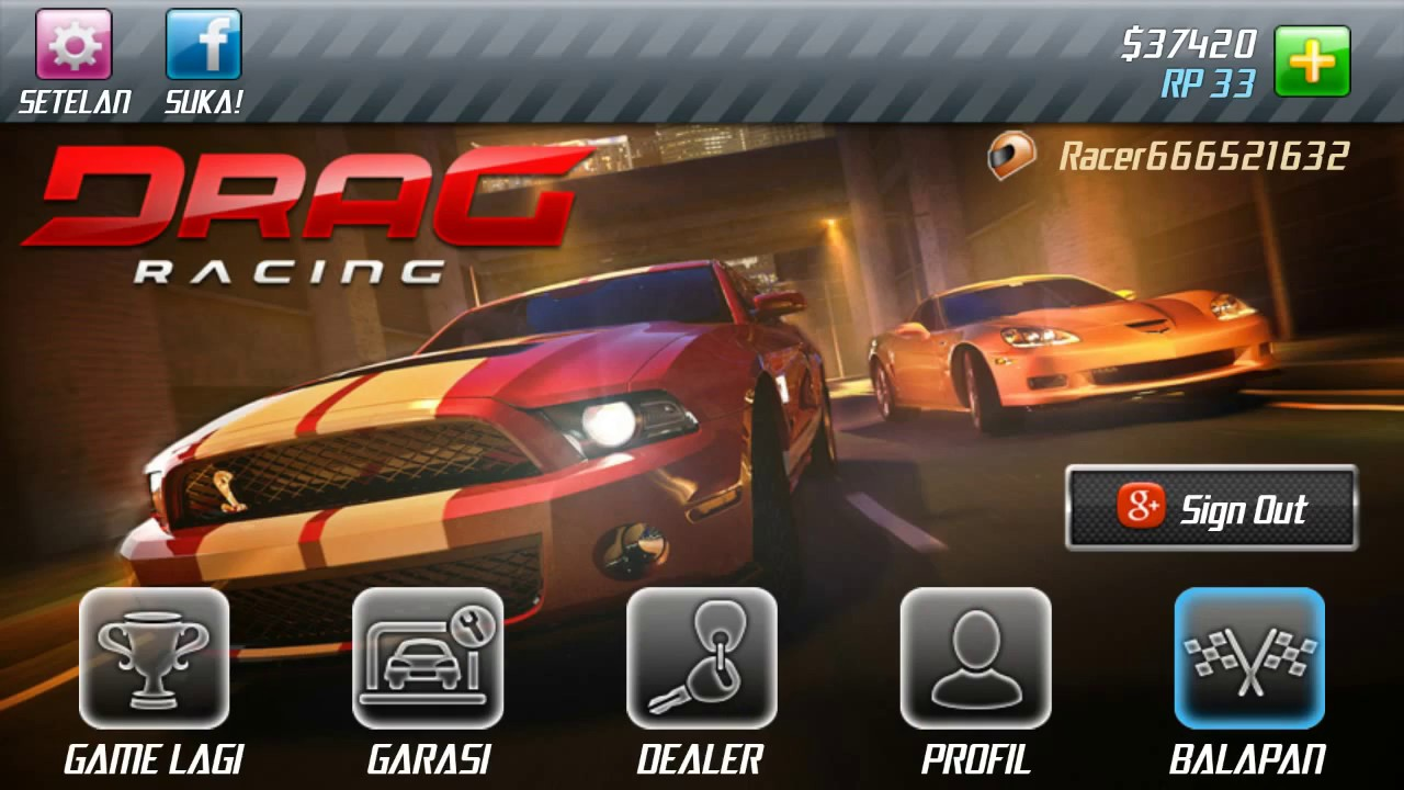 Free Car Racing Games For Android